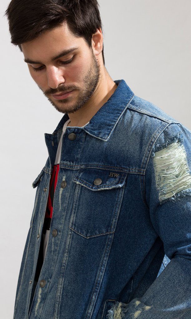 Denim Jacket - Montana - buy online