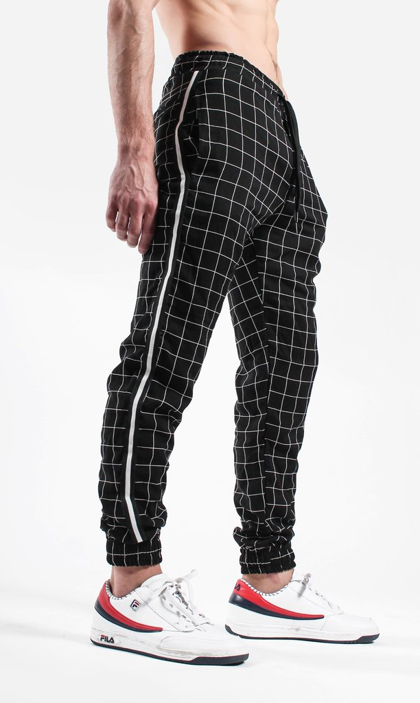 Checkers summer pant - comprar online
