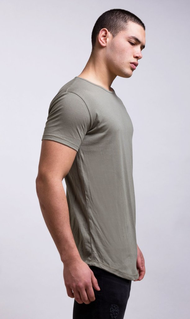 Maxi Tshirt - army on internet