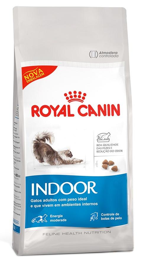 royal canin gato indoor 27 comprar en animaladas ya. Black Bedroom Furniture Sets. Home Design Ideas
