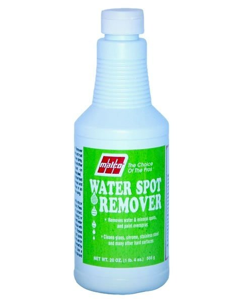 Malco Waterspot Remover