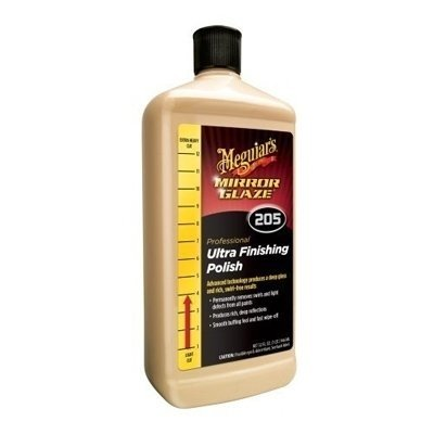 Meguiars Ultra Finishing Polish (946ml)