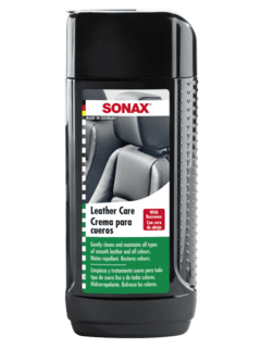 Sonax Leather Care Lotion 500ml
