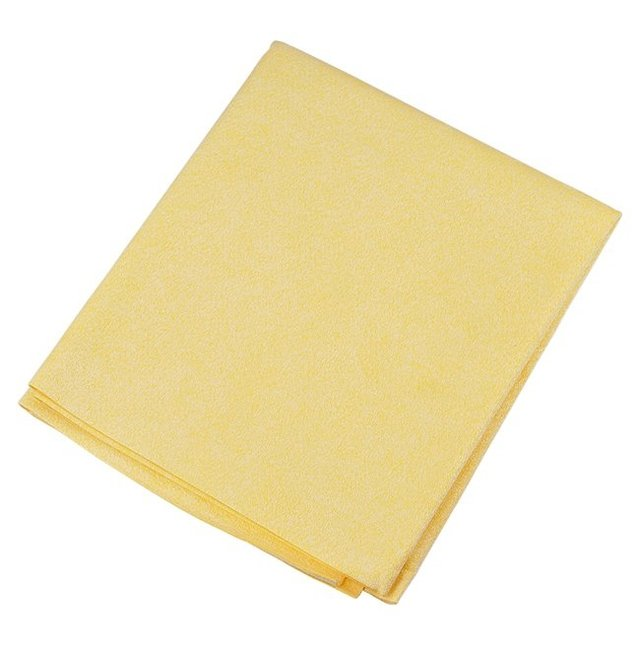 Mills Chamois 40x70 cm Light Yellow