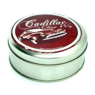 Cadillac Cleaner Wax - 350G