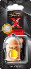 Areon Aromatizante Fresco X Version Strawberry (Morango)
