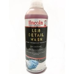 Lincoln LS18 SHAMPOO LAVADOR AUTOMOTIVO - 2L