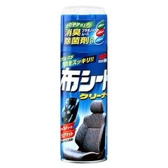 Soft99 SEAT CLEANER - MICRO MOUSSE LIMPA TECIDO