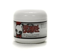 Chemical Guys Wheel Guard Cera para Rodas - 8 oz.