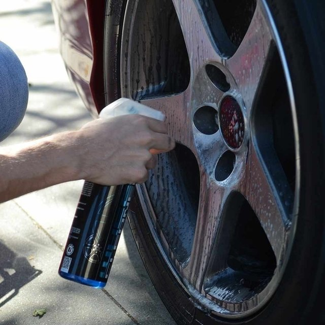 Chemical Guys Signature Series Wheel Cleaner - Limpador de Rodas na internet