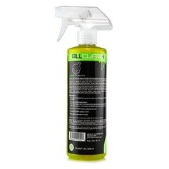 Chemical Guys All Clean + super limpador geral - comprar online