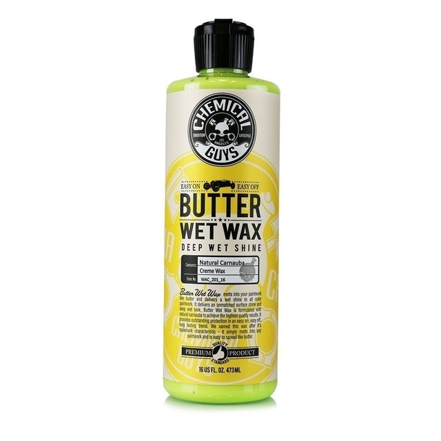 Chemical Guys Cera Butter Wet Serie Vintage (473ml)