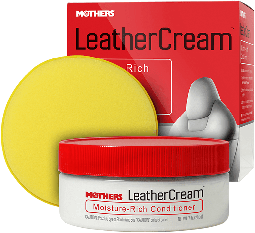 Mothers Leather Moisture Tech Gel Cream - Hidratante de couro Tech (200g)