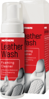 Mothers Leather Foaming Wash Cleaner