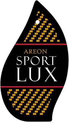 Areon Aromatizante Sport Lux Gold (Ouro) - comprar online