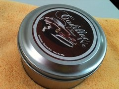 Cadillac Cleaner Wax - 350G - comprar online