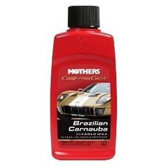 Mothers Carnauba Cleaner Wax 118 ML