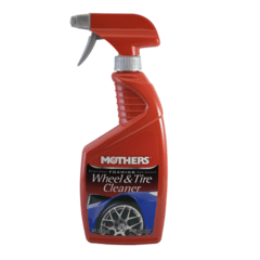 Mothers Foaming Wheel & Tyre Cleaner (710ml)