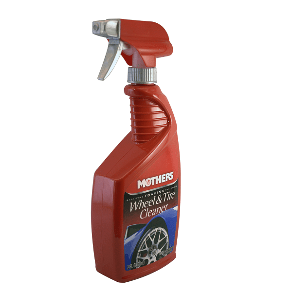 Mothers Foaming Wheel & Tyre Cleaner (710ml) - comprar online