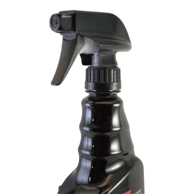 Malco Showroom Shine (650ml) - comprar online