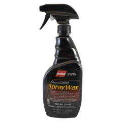 Malco Nano Care Spray Wax (650ml)
