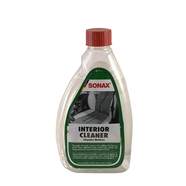 Sonax Interior Cleaner Refil (500ML)