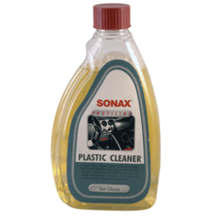 Sonax Plastic Cleaner Refil (500ml)