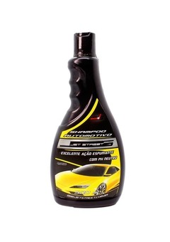 Jet Street Shampoo Automotivo 500ml