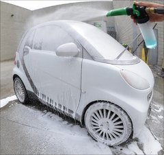 Chemical Guy HoneyDew - Snow Foam Cleaner na internet