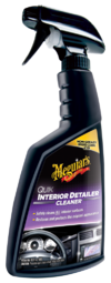 Meguiars Quick Detailer Inteiror (473ml)