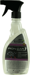 Nobre Car Iron Car 7 Decontaminante Ferroso