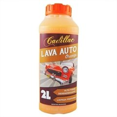 Cadillac Lava Auto Orange 2L