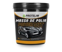 Protelim Massa de Polir Power Cut - 1KG