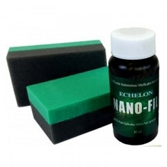 Echelon Vitrificador Nano-Fil - 30ml - Car Coating : Car Care é Conosco!!