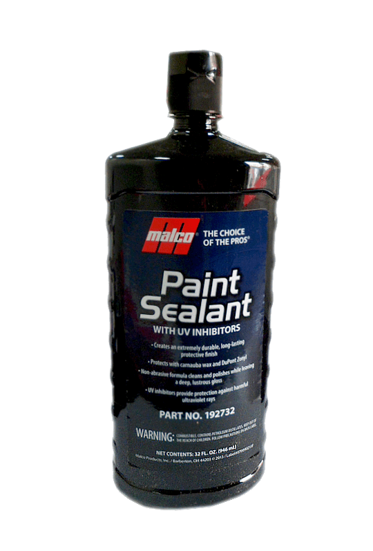Malco Paint Sealant 946ML
