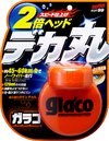 Soft99 Glaco Roll On Cleaner 120ml (Big Glaco Repelente de Água)