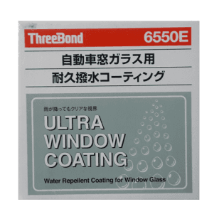 Threebond Ultra Window Coating