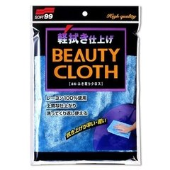 Soft99 BEAUTY CLOTH RAION - PELE DE RAPOSA