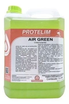 Protelim Prot Air Green 5L