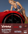 Workshop Sonax/Car tool /Mills Com Odilo Ferreira - 26/03/18