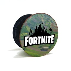 029 - Pop Holder Fortnite Grip Celular + Soporte