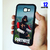 Funda Fortnite Ikonik Samsung A7 2017 Case TPU