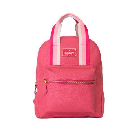 Mochila Madison Fucsia PU en internet