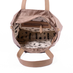 Bolso Connie Tierra - Merope Bags