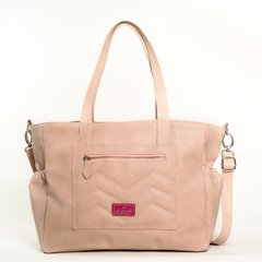 Bolso Maternal Amelie Nude