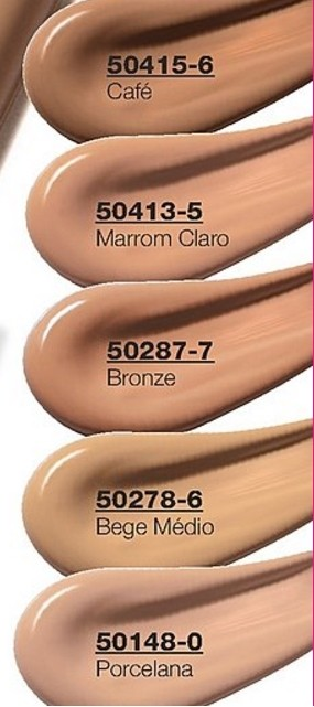 Imagem do Avon Color Trend BB Cream Efeito Matte FPS 30 30ml