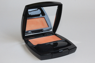 Avon Blush em Pó Ideal Luminous Ultrafino Tangerina 6,23g 50925-9