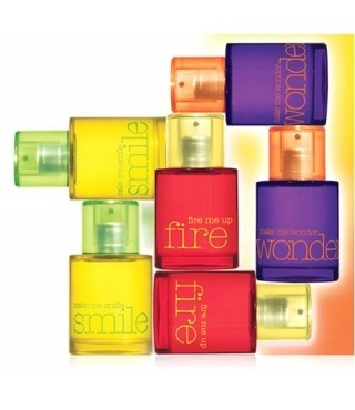 Avon Color Scents Make Me Wonder Desodorante Colônia Spray 50 ml  na internet