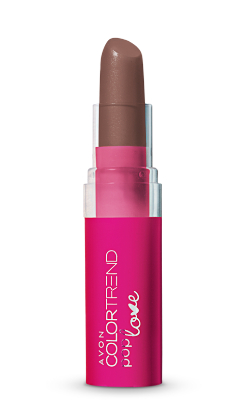 Avon Batom POP LOVE Color Trend 3,6g