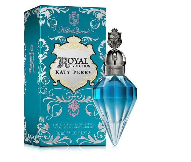 Killer Queen's Royal Revolution Katy Perry 50ml - comprar online